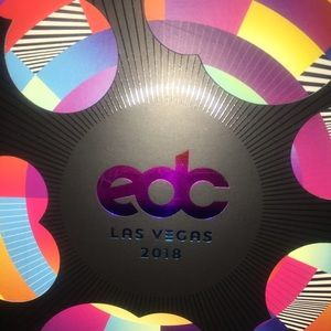 Other - Special Edition Limited Electric Daisy Carnival